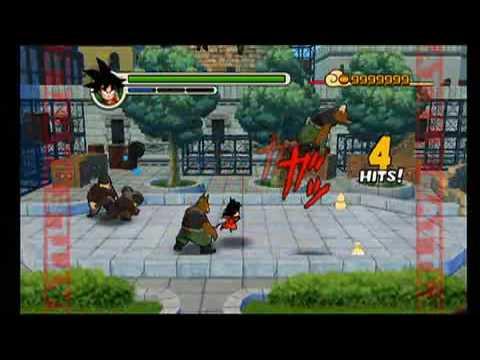 Dragonball: Revenge of King Piccolo Teaser