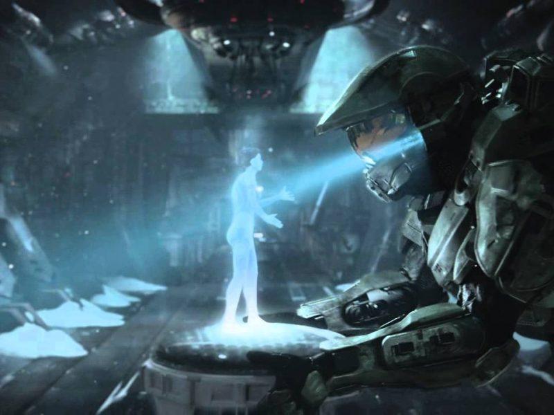 「Halo 4」トレイラームービー