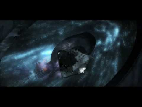 Halo Legends Trailer