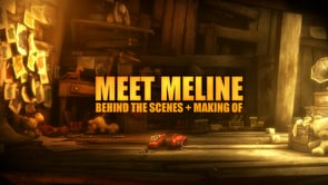 MEET MELINE : THE MAKING OF