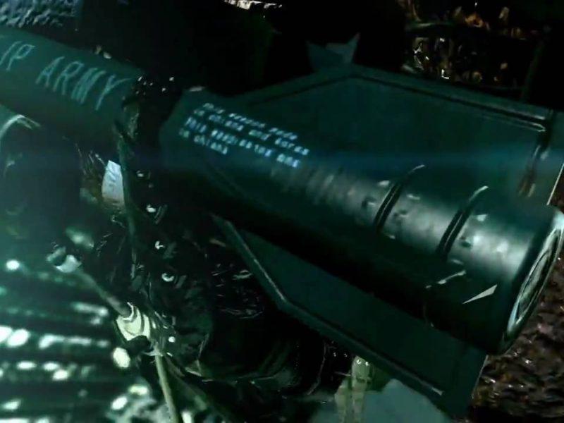 Ninja Blade TGS 08: Extended Trailer