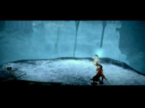 Prince of Persia TGS 2008 Trailer