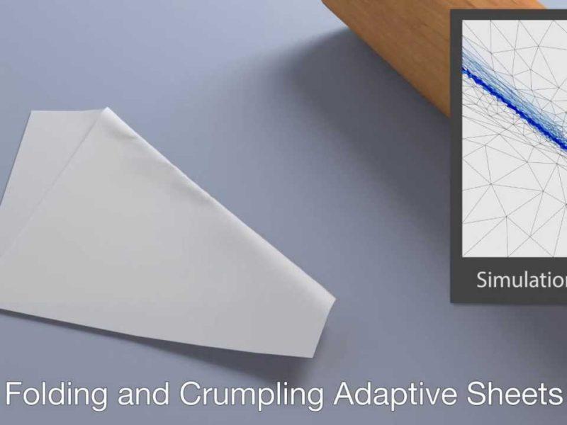 SIGGRAPH 2013 関連の記事