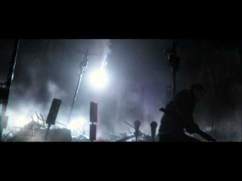 Terminator: Salvation Exclusive Intro Cinema HD