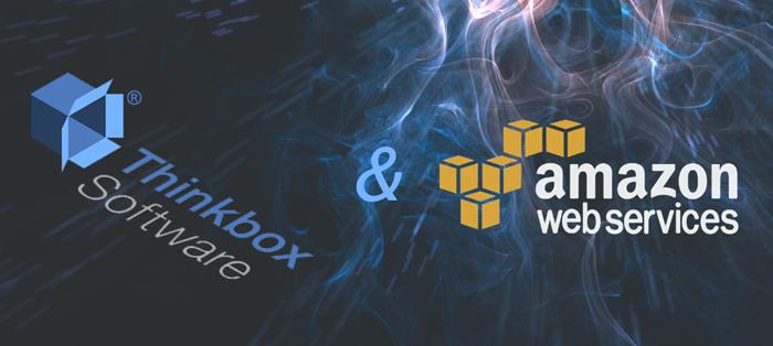 AmazonがKrakatoaやDeadlineで有名なThinkbox Softwareを買収