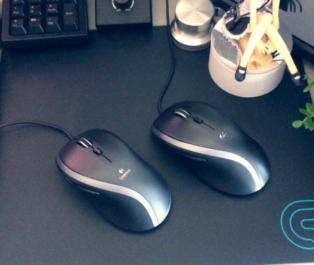 マウス M500t