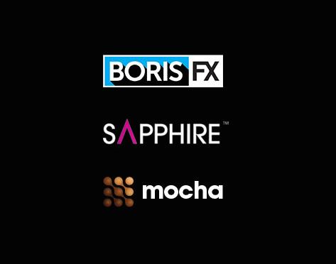 Boris FXとGenArts が合併