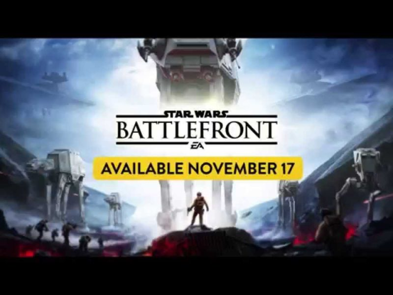 Developer Diaries: Episode 1 | Star Wars Battlefront