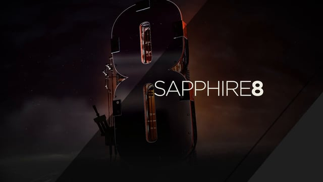 What's New in Sapphire 8