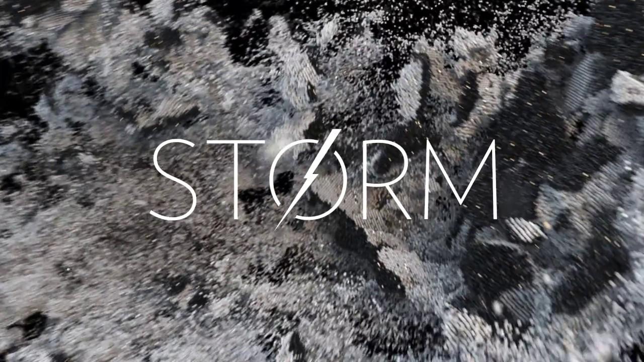 Storm // Granular Solver