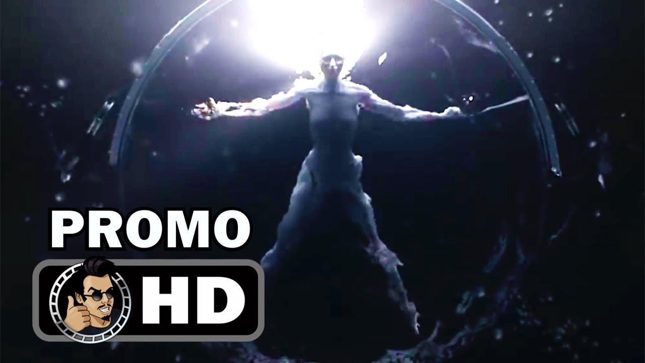 Westworld HBO Season 2 Main Title Sequence