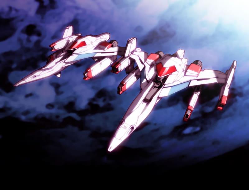 開発者に訊く「figma Galaxian Galaxip GFX-D001a / Galaga Fighter GFX-D002f」