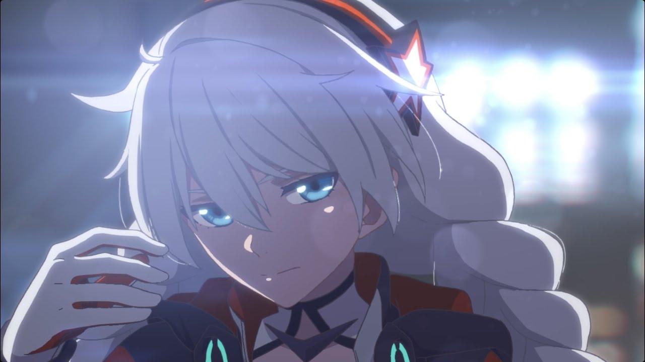崩壊3rd公式アニメ「天穹の流星」チャプターXIV