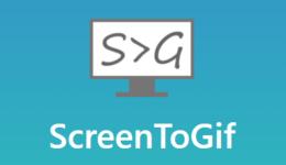 ScreenToGifで2GB以上の無圧縮AVIを出力する方法