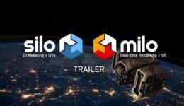 Silo 2021+Milo リリース