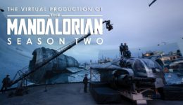 The Virtual Production of The Mandalorian, Season Two